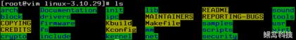 kernel_src_tree